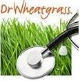 Dr Wheatgrass Skin Recovery Cream