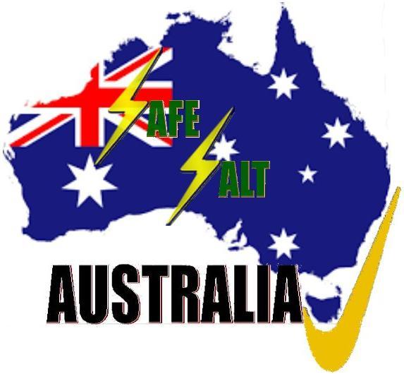 SafeSalt Australia